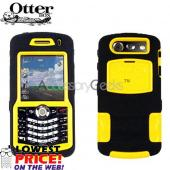 Original Otterbox Blackberry Pearl 8130 Defender Series - Yellow, 1936-05-4
