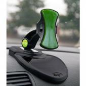 Original Clingo Universal Car Dash Mount, 30449 - Black, Green