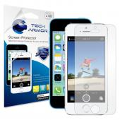 Tech Armor Apple iPhone 5/5c/5s Anti-Glare/Anti-Fingerprint (Matte) Screen Protectors [3-Pack]
