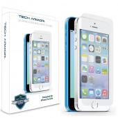 Tech Armor Apple iPhone 5/5c/5s Premium Ballistic Glass Screen Protector