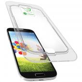 Versio Mobile Bulls-Eye Clear Screen Protector w/ Error-free Applicator for Samsung Galaxy S4