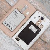 LG G3 Battery Standard Genuine Replacement Battery - 3000 mAh