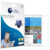Tech Armor Samsung Galaxy Tab Pro 8.4 High Definition (HD) Clear Screen Protectors -- Maximum Clarity and Touchscreen Accuracy