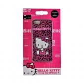 Apple iPhone SE / 5 / 5S  Case, Sanrio [Hello Kitty w/ Bows]  Hard Back Cover - KT4489PBW