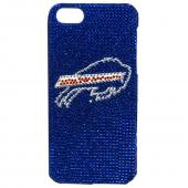 Buffalo Bills Bling Gems Hard Case for Apple iPhone 5/5S - NFL Licensed