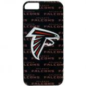 Atlanta Falcons Hard Case for Apple iPhone 5/5S - NFL Licensed