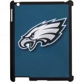 Philadelphia Eagles Hard Case for Apple iPad 2/3/4 - NFL Licensed