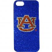 Auburn Tigers Bling Gems Hard Case for Apple iPhone 5/5S - NCAA Licensed