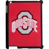 Ohio State Buckeyes Hard Case for Apple iPad 2/3/4 - NCAA Licensed