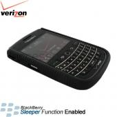 Original Verizon Blackberry Bold 9650 & Tour 9630 Shell/Holster Combo Case Pack - Black, 84039
