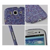Odoyo Sapphire Hard Case w/ Screen Protector for Samsung Galaxy S3 - Mosaic Series