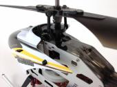 "18"" Syma S301G 3CH Co-Axial Helicopter Yellow"