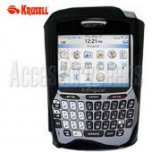 Krusell BlackBerry 8700 Cabriolet with Multidapt Leather Case (87184)