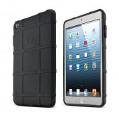 Magpul Black Apple iPad Mini 1/2 Executive Field Series Strong Crystal Silicone TPU Case - MAG456-BLK - Fantastic Protection!