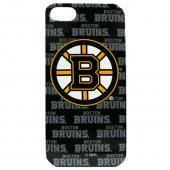 Boston Bruins Hard Snap-On Case for Apple iPhone 5/5S - NHL Licensed