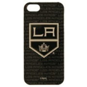 Los Angeles Kings Hard Snap-On Case for Apple iPhone 5/5S - NHL Licensed