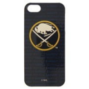 Buffalo Sabres Hard Snap-On Case for Apple iPhone 5/5S - NHL Licensed