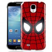 Anymode Marvel Beam Spider Man Case for Samsung Galaxy S4 (Eyes light up w/ NFC!) - BRBM000NA1