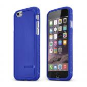 "Blue Body Glove Apple iPhone 6 (4.7"") Satin Series Slim Protective TPU Crystal Silicone Case - 9448801"