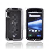 Original Dickies ICON Motorola Atrix 4G Clear Hard Case w/ 6 Interchangeable Designs, 97003