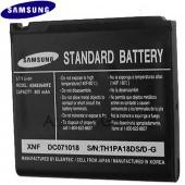 Original Samsung Gleam Standard Battery, AB483640FZBSTD