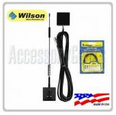 Wilson Dual-Band Glass Mount Antenna 301102 Package for Motorola