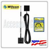 Wilson Dual-Band Glass Mount Antenna 301102 Package for Panasonic