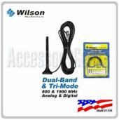 Wilson Dual-Band Mini Magnet Antenna 301113 Package for Audiovox