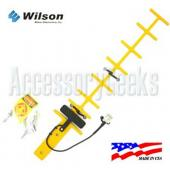 Wilson Cellular PCS Yagi (1850MHz-1990MHz) Cell Phone Antenna - 301124