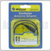 Wilson External Antenna Adapter for Sony Ericssson T60/T61 Series - 355007
