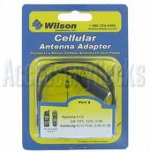 Wilson Electronics External Antenna Adapter for HP iPAQ Pocket PC H6310, H6315  - 355501