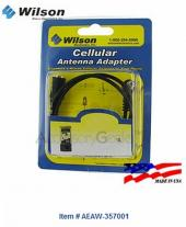 Wilson Electronics External Antenna Adapter - 357001