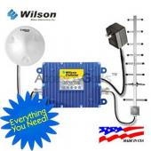 Wilson 50dB 800Mhz In-Home Amplifier Package 801105