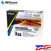 Wilson Wireless Mobile 40dB Dual-Band Amplifier Kit (801212)