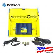 Wilson Electronics Amp and Mini Mount Antenna Package, 811210 + 301113