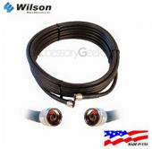 Wilson Electronics 400 Ultra Low-Loss Coaxial Cable (30 FT)