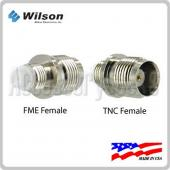 Wilson FME Female to TNC Female Connector 971104