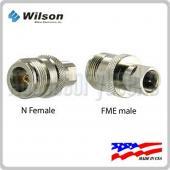 Wilson N Female to FME Male 971108