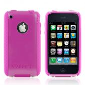 Original Otterbox Apple iPhone 3G 3GS Commuter TL Series Case, APL5-IPH3G-02-C50TR - Pink