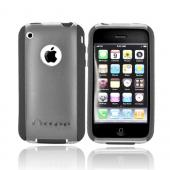 Original Otterbox Apple iPhone 3G 3GS Commuter TL Series Case, APL5-IPH3G-20 - Black