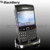 Original Blackberry Bold 9780 9700 Desktop Charging Pod, ASY-14396-011