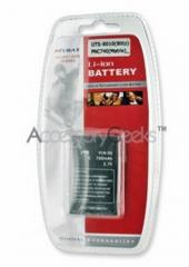 Verizon UTStarcom Blitz / Breeze II Standard Battery