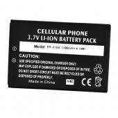 Sony Ericsson Xperia X10 Standard Replacement Battery