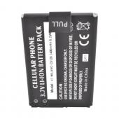 Kyocera Milano C5120 Standard Replacement Battery (1400 mAh) - Black