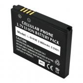LG Shine II Standard Replacement Battery