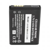LG Cosmos Touch VN270 Standard Battery Replacement - Black (800 mAh)