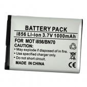 Motorola Debut i856 Standard Replacement Battery