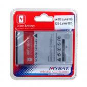 Standard Replacement Battery for Nokia Lumia 822/ Lumia 810 - Li-1400 mAh
