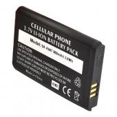 Samsung Rugby 2 A847 Standard Battery, 950 mAh