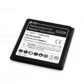 Standard Replacement Battery for Samsung Galaxy S4 - 2800 mAh